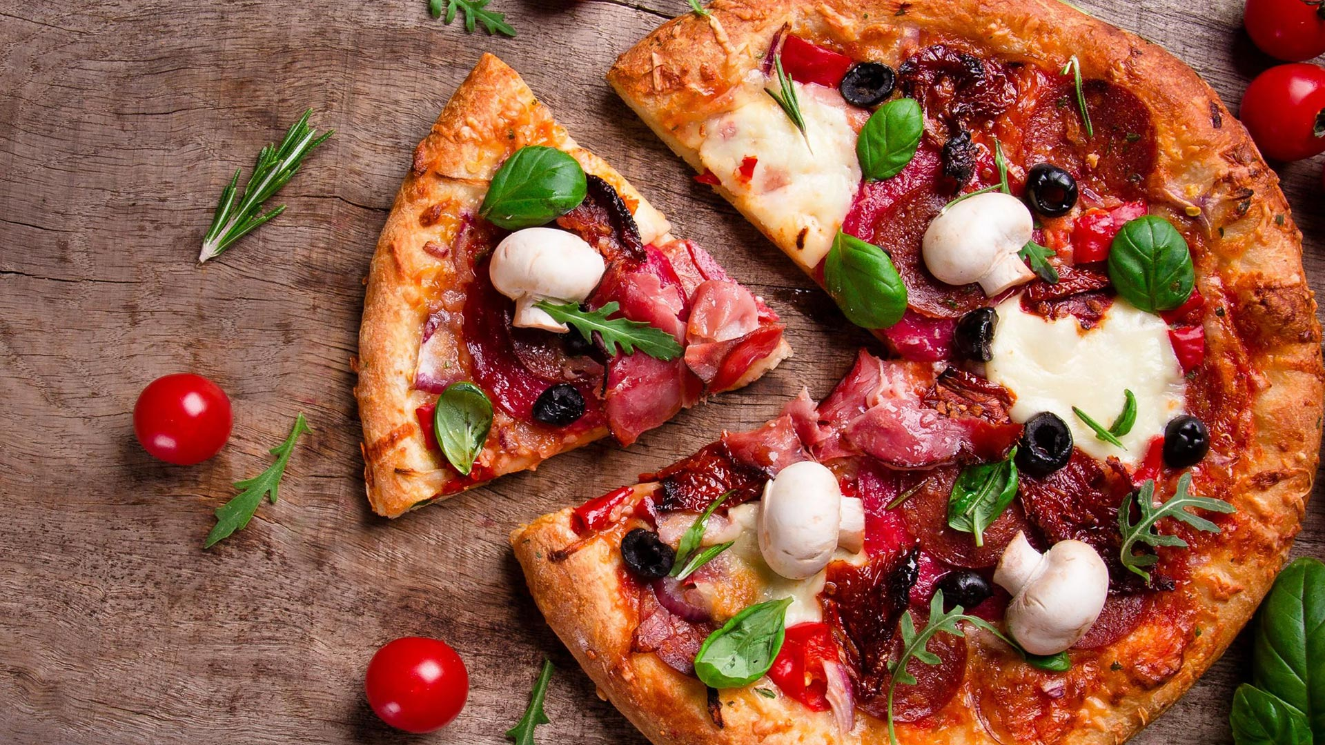 Ouverture de notre pizzeria le 1 mars 2017